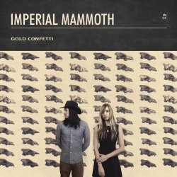 Imperial Mammoth - Gold Confetti