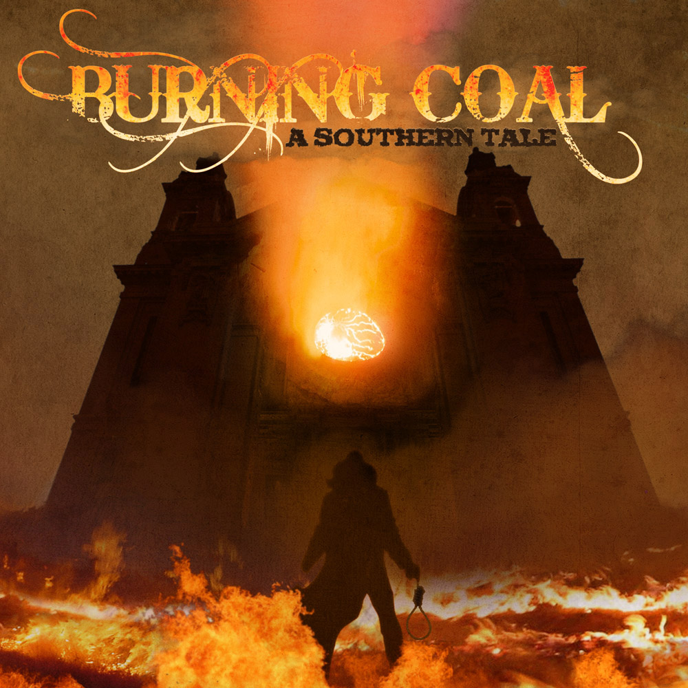 Matt Glass & Jordan Long - Burning Coal