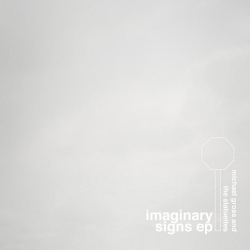 Michael Gross & The Statuettes - Imaginary Signs EP