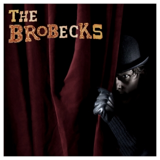 The Brobecks – Quiet Title EP
