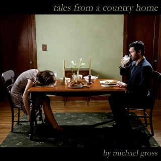 Michael Gross<br /> Tales From A Country Home