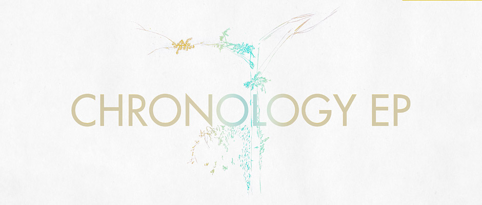 Chronology EP