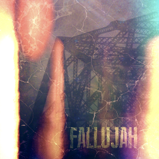 Matt Glass <br />Fallujah Score
