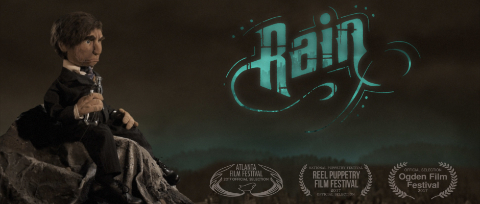 Rain – A Short Puppet Fable
